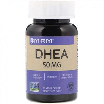DHEA 50mg 90 vcaps MRM