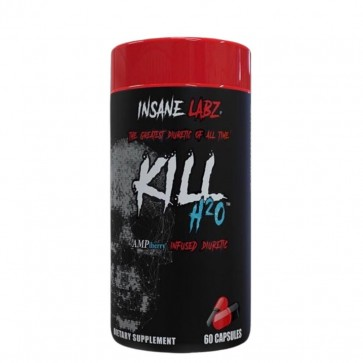 Kill H2O - Diuretic Insane Labz