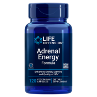 Adrenal Energy 120 Vcaps LIFE Extension