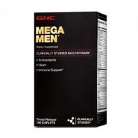 Mega Men 180s GNC