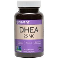 DHEA 25mg 90 vcaps MRM