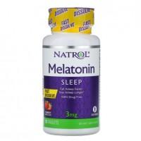 Melatonina Natrol 3mg 90 tablets val 10/2021