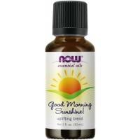 GOOD MORNING SUNSHINE OIL BLEND  1 OZ NOW Foods