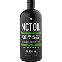 Emulsified MCT OIL Original Sports Research