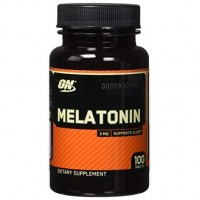 Melatonina ON 100 tablets