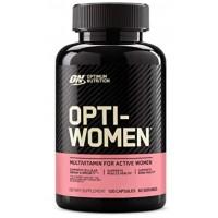 Opti-women 120s ON