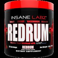 Redrum - Insane Labz