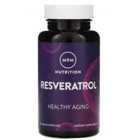 Resveratrol MRM