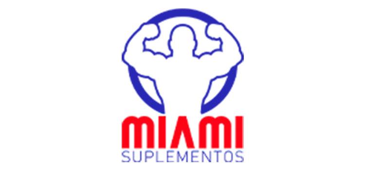 Miami Suplementos